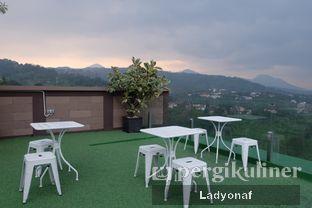 Foto 5 - Eksterior di Skyline oleh Ladyonaf @placetogoandeat