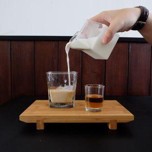 Foto review Double Bond Coffee oleh perut.lapar 1