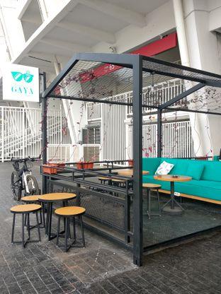 Foto review Banyak Gaya Coffee oleh Ika Nurhayati 9
