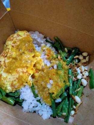 Foto 1 - Makanan di Klean Bowl oleh @Itsjusterr