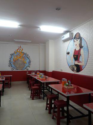 Foto review Bakso Semox Madam Dewin oleh Mouthgasm.jkt  5