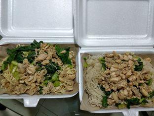 Foto 2 - Makanan di Bakmi Roxy oleh Ika Nurhayati