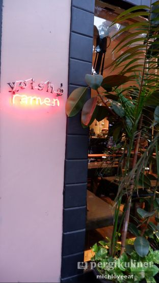 Foto 4 - Interior di Yoisho Ramen oleh Mich Love Eat