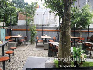 Foto 5 - Eksterior di Four Play Cafe & Resto oleh Desy Mustika