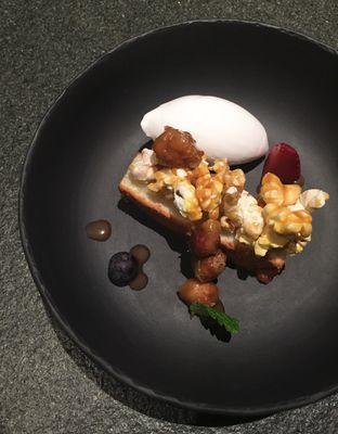 Foto review AB Steakhouse by Chef Akira Back oleh Andrika Nadia 25