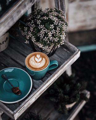 Foto 1 - Makanan di Coffee With Me oleh Stefanus Hendra