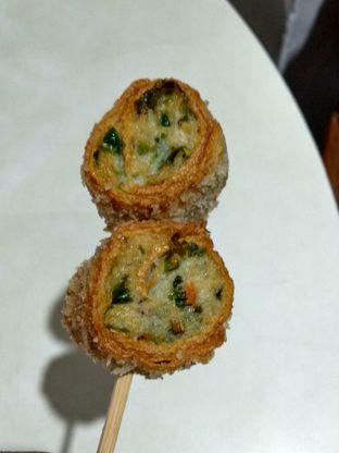 Foto 1 - Makanan di Samjin Amook oleh Ika Nurhayati