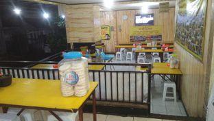 Foto 7 - Interior di Warung Nasi Alam Sunda oleh Review Dika & Opik (@go2dika)