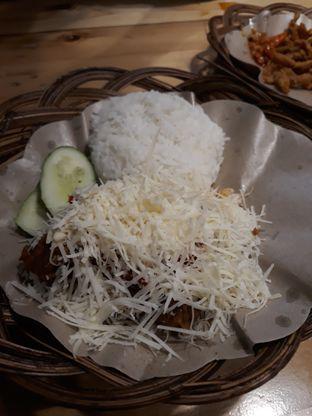 Foto 1 - Makanan di I Am Geprek Bensu oleh Maissy  (@cici.adek.kuliner)
