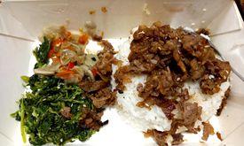 Posarang Korean BBQ
