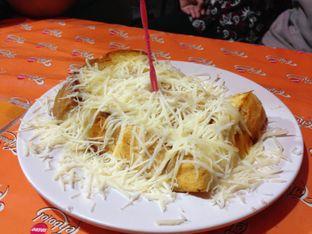 Foto 1 - Makanan di Roti dan Pisang Bakar 4 Sekawan oleh Bellinda Nandea