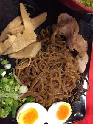 Foto 1 - Makanan di Universal Noodle Ichiro Ramen Market oleh Yohanacandra (@kulinerkapandiet)