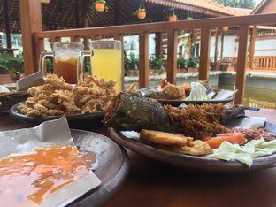 Foto 13 - Makanan di Dapoer Djoeang oleh Prido ZH