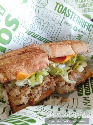 Foto review Quiznos oleh Diana Sandra 2