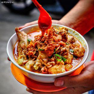 Foto 1 - Makanan di Baso Aci Juara oleh Novi Ps