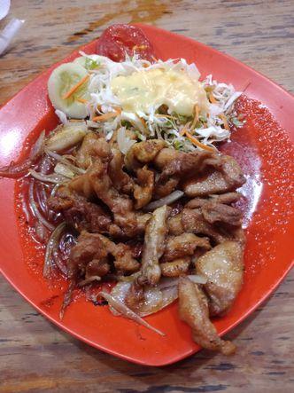 Foto Makanan di Renash Japanese Food