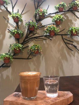 Foto 1 - Makanan di Sister Grounds Coffee & Eatery oleh shellaaaaaaa