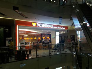 Foto review Yoshinoya oleh Nisanis  3