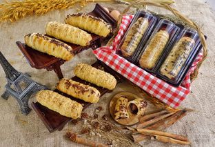 Foto 5 - Makanan di French Bakery oleh Mariane  Felicia