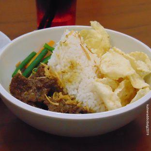 Foto 2 - Makanan di Teabumi oleh Kuliner Addict Bandung