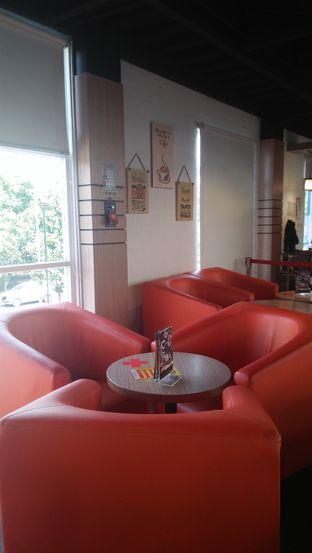 Foto 2 - Interior di Bounce Cafe oleh Review Dika & Opik (@go2dika)