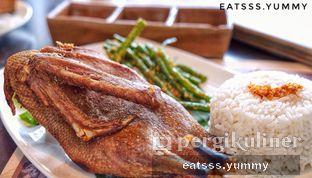 Foto - Makanan di Bebek Tepi Sawah oleh Yummy Eats