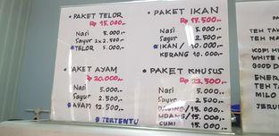 Foto 4 - Menu di Warung Makan - Makan oleh Meri @kamuskenyang