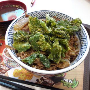 Foto 3 - Makanan di Yoshinoya oleh Michael Wenadi