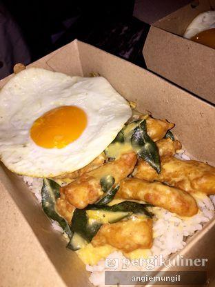 Foto 3 - Makanan di Krizpi Express oleh Angie  Katarina