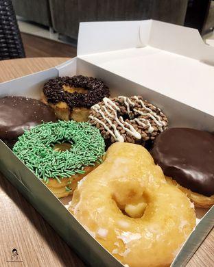 Foto review Dunkin' Donuts oleh Marisa Aryani 1