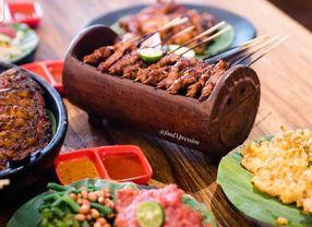 6 Alasan Kamu Harus Melestarikan Kuliner Tradisional Indonesia