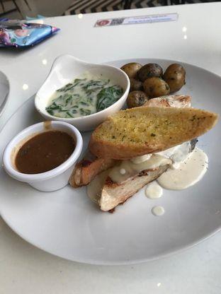 Foto 1 - Makanan di B'Steak Grill & Pancake oleh inri cross