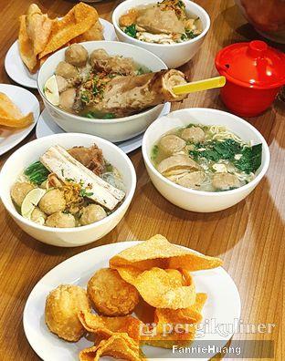 Foto 3 - Makanan di Bakso Kemon oleh Fannie Huang||@fannie599