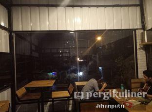 Foto 2 - Interior di Kurva Coffee oleh Jihan Rahayu Putri