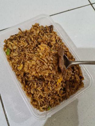 Foto 4 - Makanan di Kwetiaw Sapi Kelapa Gading oleh Eatandtravelsstory