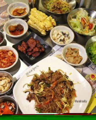 Foto Makanan di Magal Korean BBQ