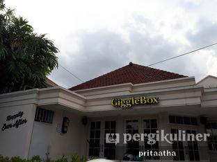 Foto 4 - Eksterior di Giggle Box oleh Prita Hayuning Dias