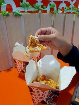 Foto review Pop Chop Chicken oleh Reni Andayani 1