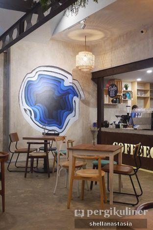 Foto 2 - Interior di Kona Koffie & Eatery oleh Shella Anastasia
