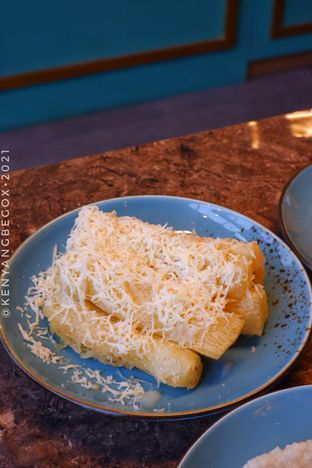 Foto review TEAL Coffee oleh Vionna & Tommy 9