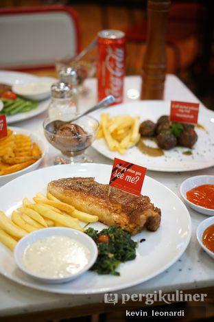 Foto 2 - Makanan di Steak Hotel by Holycow! oleh Kevin Leonardi @makancengli