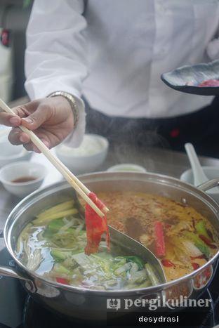 Foto 5 - Makanan di Coca Suki Restaurant oleh Desy Mustika