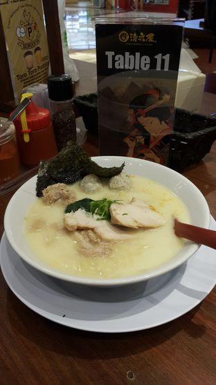 Foto 1 - Makanan di Ramen SeiRock-Ya oleh Stefy Tan