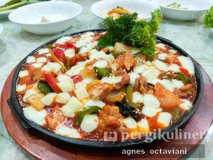 Foto 2 - Makanan(Cheese Bulddak) di Tori House oleh Agnes Octaviani