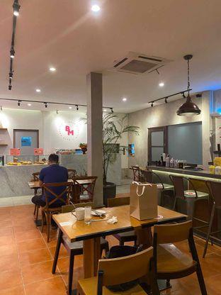 Foto review Nomz Eatery - M House oleh Jeljel  5