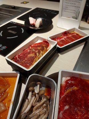 Foto 5 - Makanan di Shabu Hachi oleh Mouthgasm.jkt