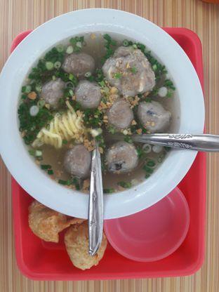 Foto 1 - Makanan di Bakso Keju Bintoro oleh Muyas Muyas