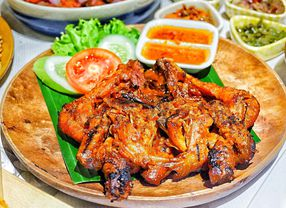 20 Restoran untuk Bukber di Jakarta Tahun 2019