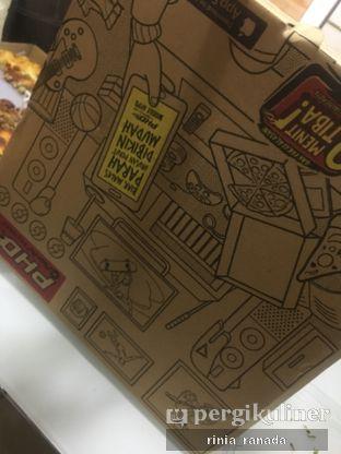 Foto 3 - Makanan di Pizza Hut Delivery (PHD) oleh Rinia Ranada