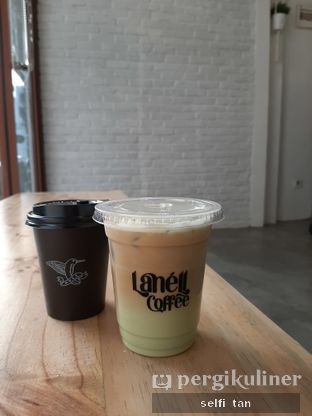 Foto 2 - Makanan di Lanell Coffee oleh Selfi Tan